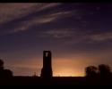 Sunrise on the Hill of Skryne